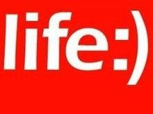 life:) дарит новым абонентам мобильную зарядку, чтобы разговоры не заканчивались!