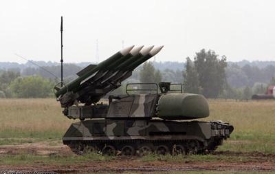 СБУ обнародовала переговоры, где говорят о получении ЗРК Бук-М