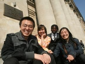 Корреспондент: Все больше китайцев едут учиться в Украину