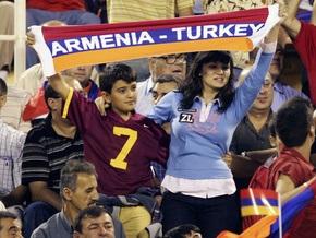 Турция согласилась установить дипотношения с Арменией