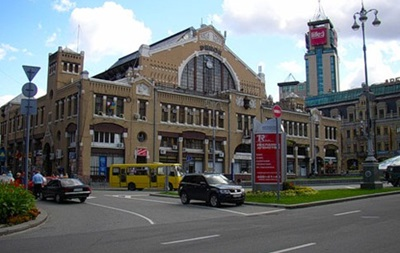 В центре Киева загрязнение воздуха резко превысило норму