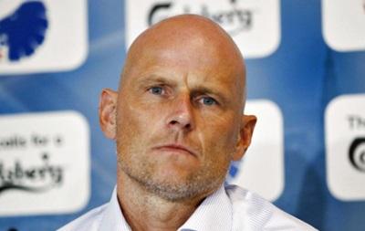Главный тренер Копенгагена: Меньше всего хотел встретиться с Днепром