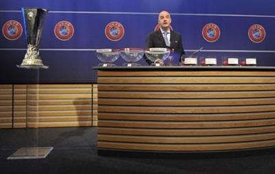 Лига Европы: Заря может сыграть с Мольде, Черноморец - поехать в Хорватию