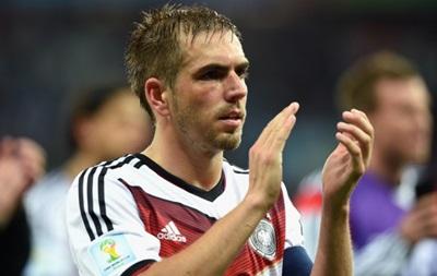 Капитан чемпионов мира объявил о завершении карьеры в сборной Германии