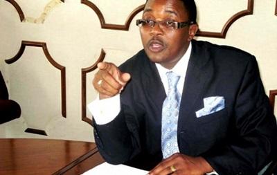 Зимбабве хочет принять чемпионат мира по футболу в 2034 году