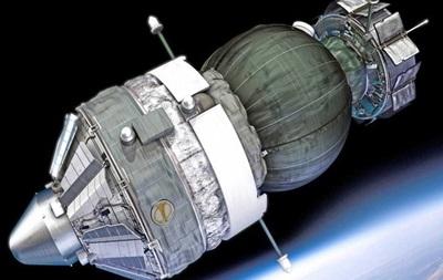 Ракета Союз вывела на орбиту спутник с гекконами и мухами-дрозофилами