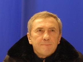Черновецкий просит Ющенко уволить Пилипишина