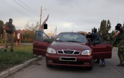 Батальон Днепр-1 задержал диверсионную группировку ДНР в Мариуполе