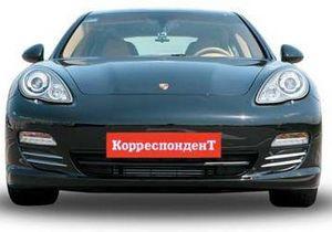 Средство возбуждения. Тест-драйв Porsche Panamera 4S