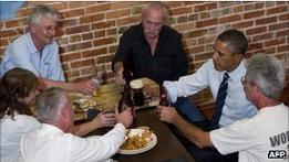Сенат США отклонил законопроект Обамы о рабочих местах