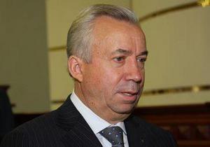 Мэр Донецка считает, что акция протеста чернобыльцев зашла в тупик