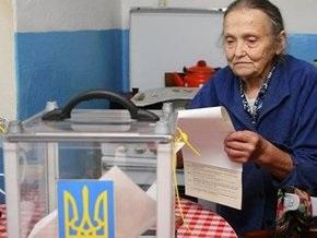 ЕЦ: На местных выборах в Украине проголосовало почти 70% избирателей