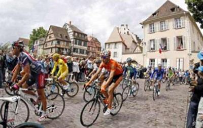 Голландский велогонщик дважды избежал гибели в авиакатастрофах Боинга 777