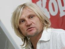 Олег Скрипка: В Украине рок-сцена мертва