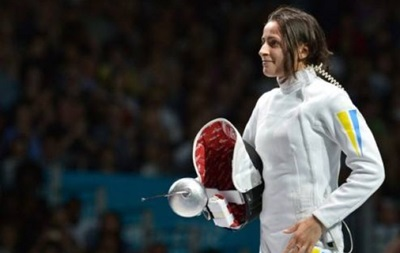 Украинка Шемякина выиграла бронзу на чемпионате мира в Казани