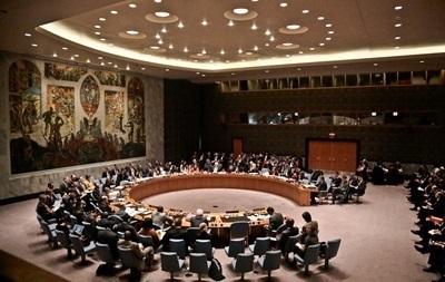 Заседание СБ ООН завершилось призывом к прекращению огня в секторе Газа