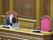 Партия регионов намекает Яценюку на отставку