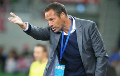 Голландский тренер призвал бойкотировать ЧМ-2018 из-за авиакатастрофы в Украине