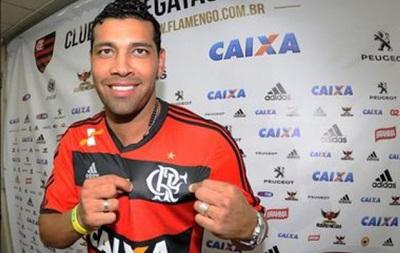 Фанаты бразильского Фламенго после поражение напали на игрока своей команды