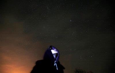 В Украине можно будет наблюдать звездопад
