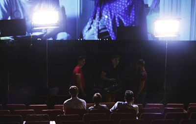 Во Львове пройдет кинофестиваль Wiz-Art