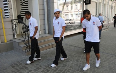 Селюк про побег игроков Шахтера: Уверен, Ахметов держит руку на пульсе событий