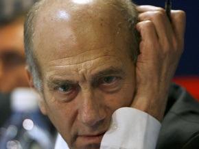 Экс-премьеру Израиля предъявлены официальные обвинения в коррупции