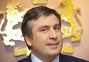 Саакашвили помиловал 114 заключенных в канун Нового года