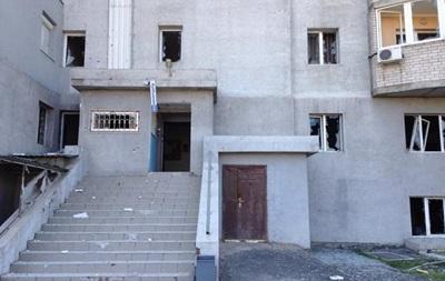 В Донецкой области возникли трудности с доставкой продовольствия в магазины