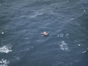 У берегов Швеции затонуло норвежское судно: шесть моряков из России и Украины пропали без вести