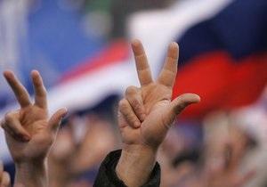 Гостелеканал Сербии извинился перед жертвами пропаганды режима Милошевича