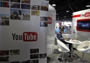 В Чечне заблокировали доступ к YouTube - Ъ