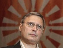 Касьянов: Украина должна присоединиться к НАТО