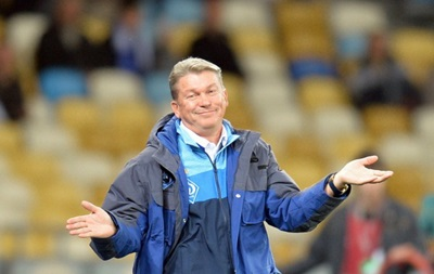 СМИ: Олег Блохин требует у Динамо компенсацию