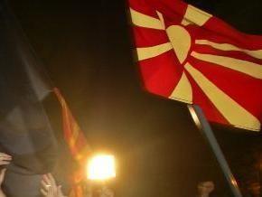 Македония подает в суд на Грецию из-за названия страны