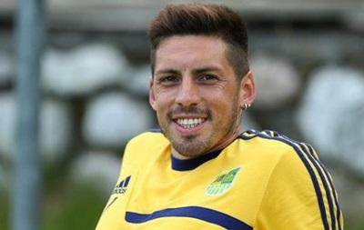Аргентинские СМИ: Три игрока Металлиста отказались возвращаться в Украину