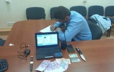 Проводника российских наемников задержали в Донецке