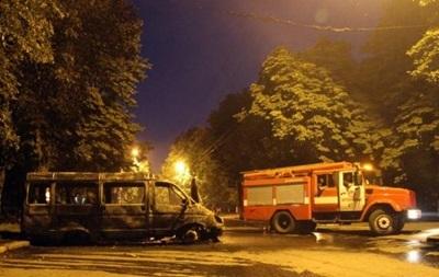 В Артемовске из установок Град обстреляли электроподстанцию - СНБО