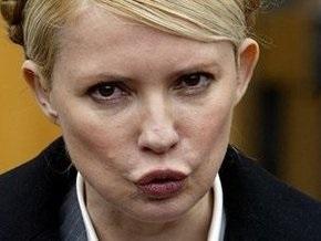 Тимошенко: Стельмах, Ющенко и Балога планировали заработать 4,55 миллиарда гривен