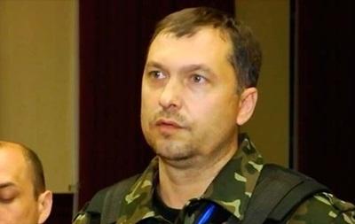 Болотов грозится контрнаступлением  армии ЛНР