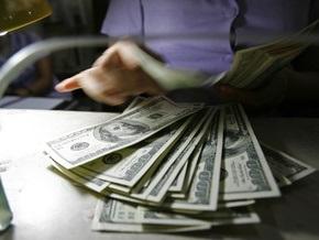 Ставки по депозитам в долларах растут следом за курсом