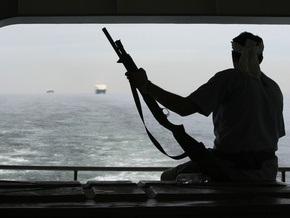 Сомалийские пираты освободили судно Hansa Stavanger