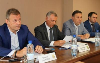 Исполком ФФУ установил окончательный формат розыгрыша чемпионата Украины по футболу