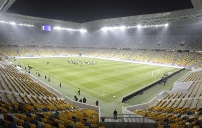 Донецкий Шахтер будет играть матчи Лиги чемпионов во Львове