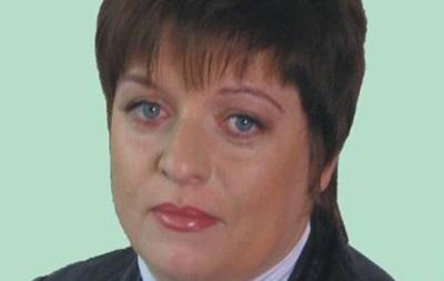 Секретарь Лисичанского горсовета обратилась за помощью к Путину и Меркель