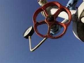 Новая заявка Газпрома повторяет поданную накануне