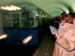 Российским женщинам повторно запретили работать машинистами метро