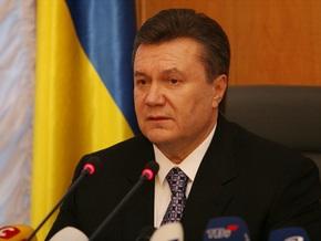 Янукович: Март станет последним месяцем для правительства Тимошенко