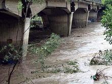 Убытки Укрзалізниці от стихии в Западной Украине оцениваются в 400 млн грн