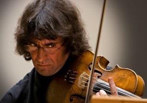 Юрий Башмет открыл во Львове Молодежную музыкальную академию стран СНГ